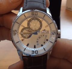 reloj de hombre Lotus 15798