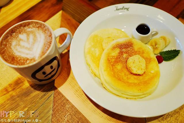 Jamling cafe台中 (18)