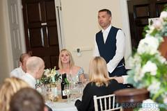 Rob & Laura Wedding: best man speech