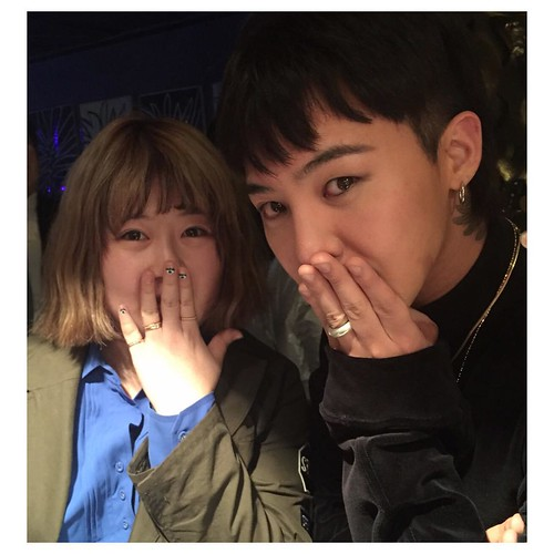 G-Dragon - Phiaton x Teddy Launching Party - 05nov2015 - ryu_onyu - 01
