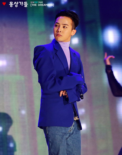 GDREIRA G-Dragon TOP GAON Awards 2016-02-17 (52)
