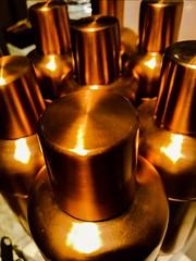 Copper Warmth