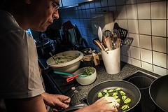 Gnocchi for dinner