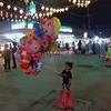 Sunday Walking Street Market, Lamai, Koh Samui. #Thailand #kohsamui #samui #Lamai