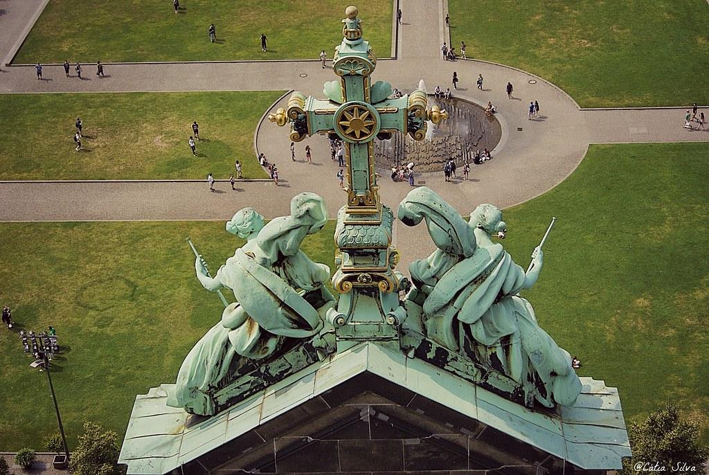 Berlin - Catedral (10)
