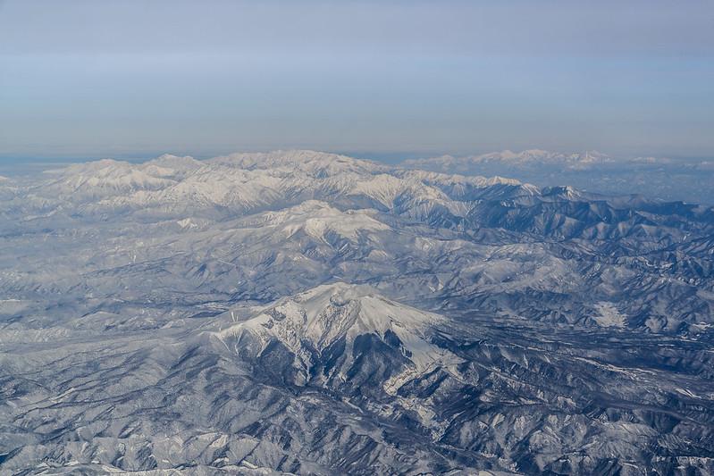 Mt Ontake  Japan Winter 2014