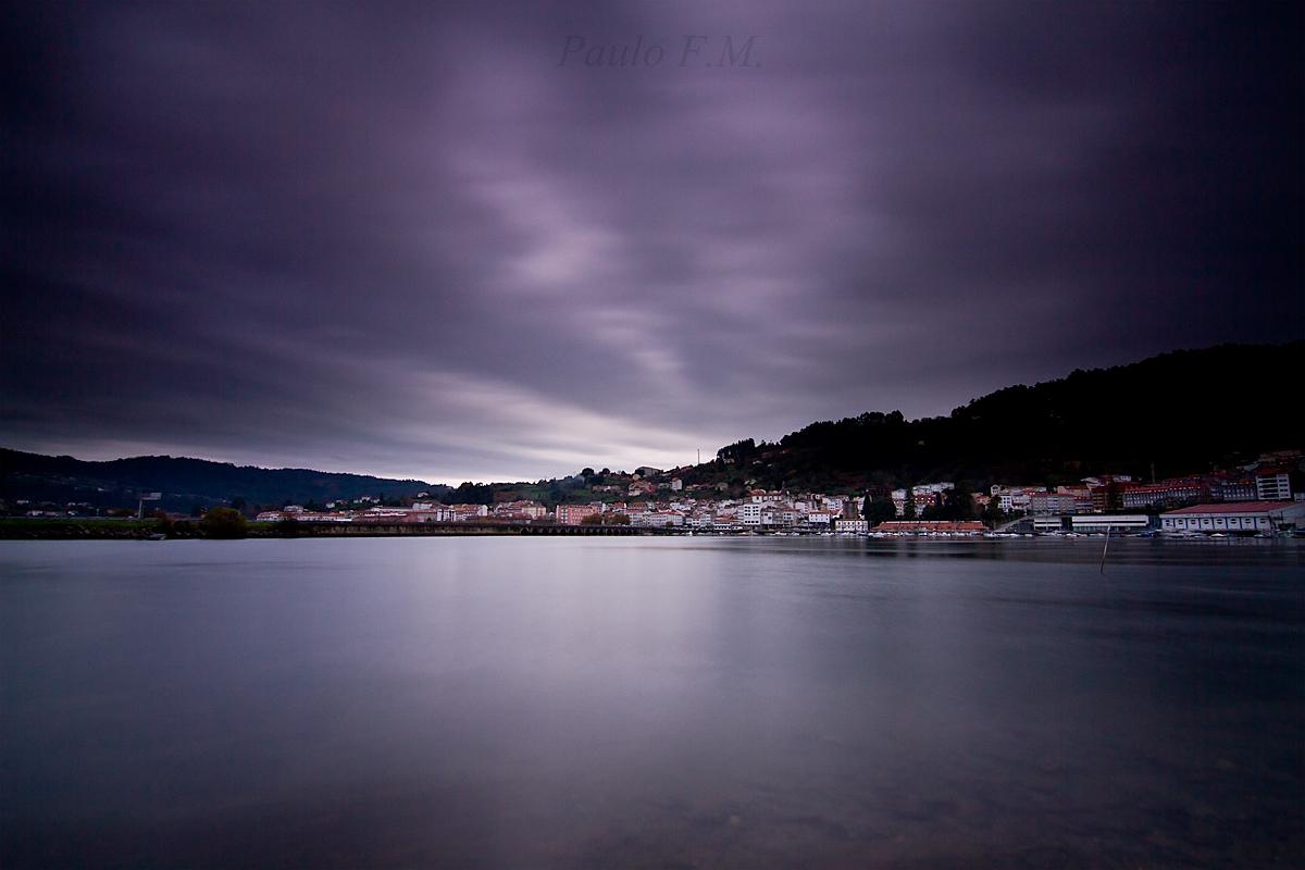 2281 - Pontedeume - Galicia