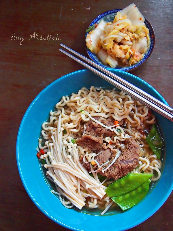 Maggi Royal Korean Spicy