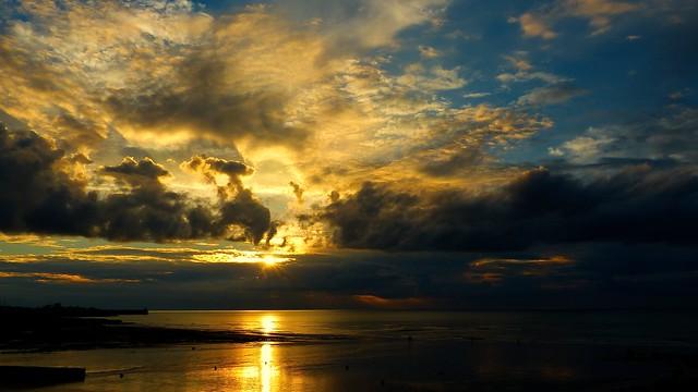 KerKaya - Golden horizons
