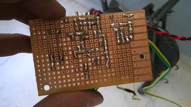 Circuit- Back