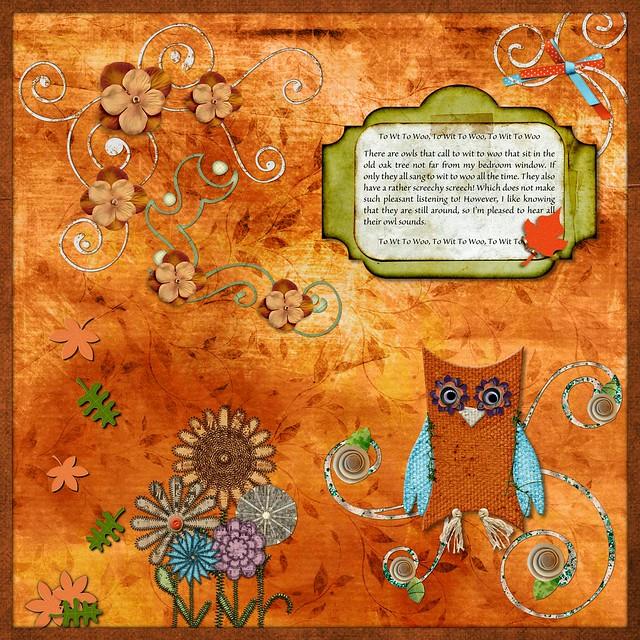 NF Owl
