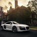 Audi R8 by #StyleMatters