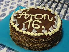 Születésnapi tortám 3