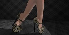 Shoes 57#