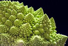 Un fractal para cenar...