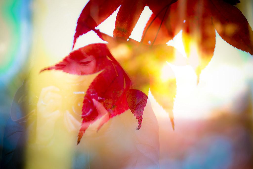 Her autumn