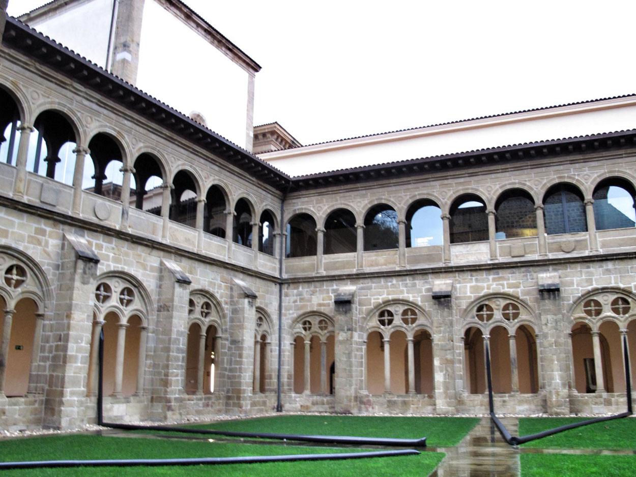 museo san telmo_convento_claustro_nietosobejano