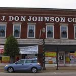 J. Don Johnson Co