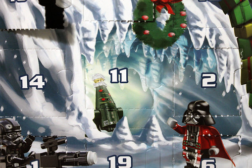 LEGO Star Wars 2014 Advent Calendar (75056) – Day 11