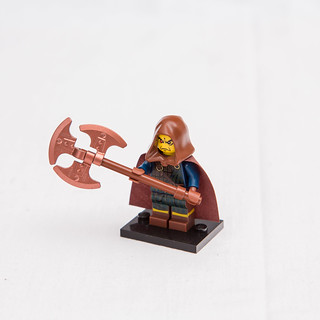 [Guilds of Historica]: Gunman's Collectible minifigures series 15826586586_90ab35da74_n