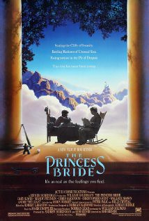 The Princess Bride courtesy of IMDB
