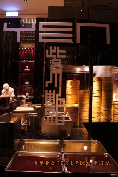 W Hotel紫艷中餐廳01