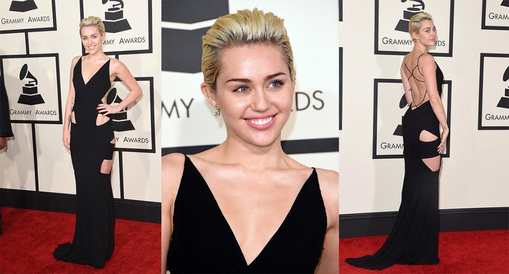 Grammys15-Miley-Cyrus