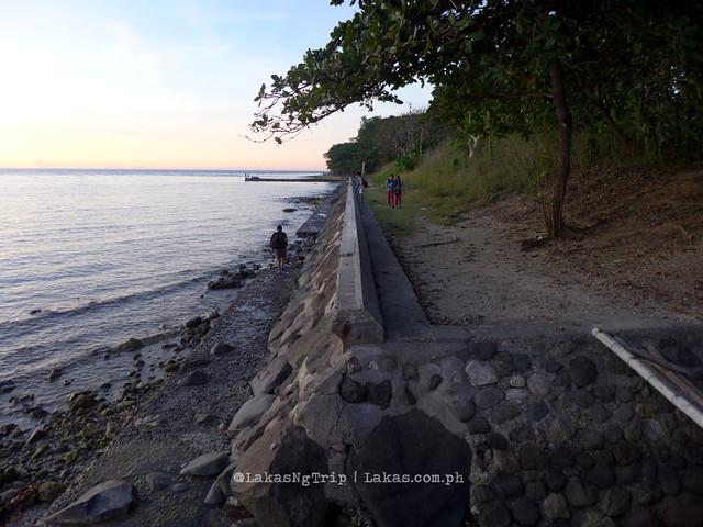 Centennial Park in Iligan City, Philippines