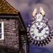 Tolsey Clock by Matt Bigwood