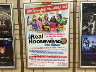 Hoosewives Fae Glesga