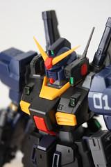 [RG] RX-178 GUNDAM MK-II(Titans color)