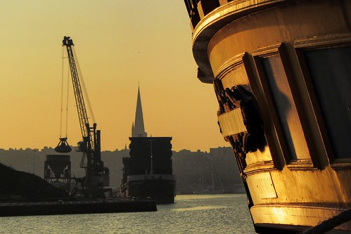 sunrise boats brittany bretagne bateaux ports saintmalo