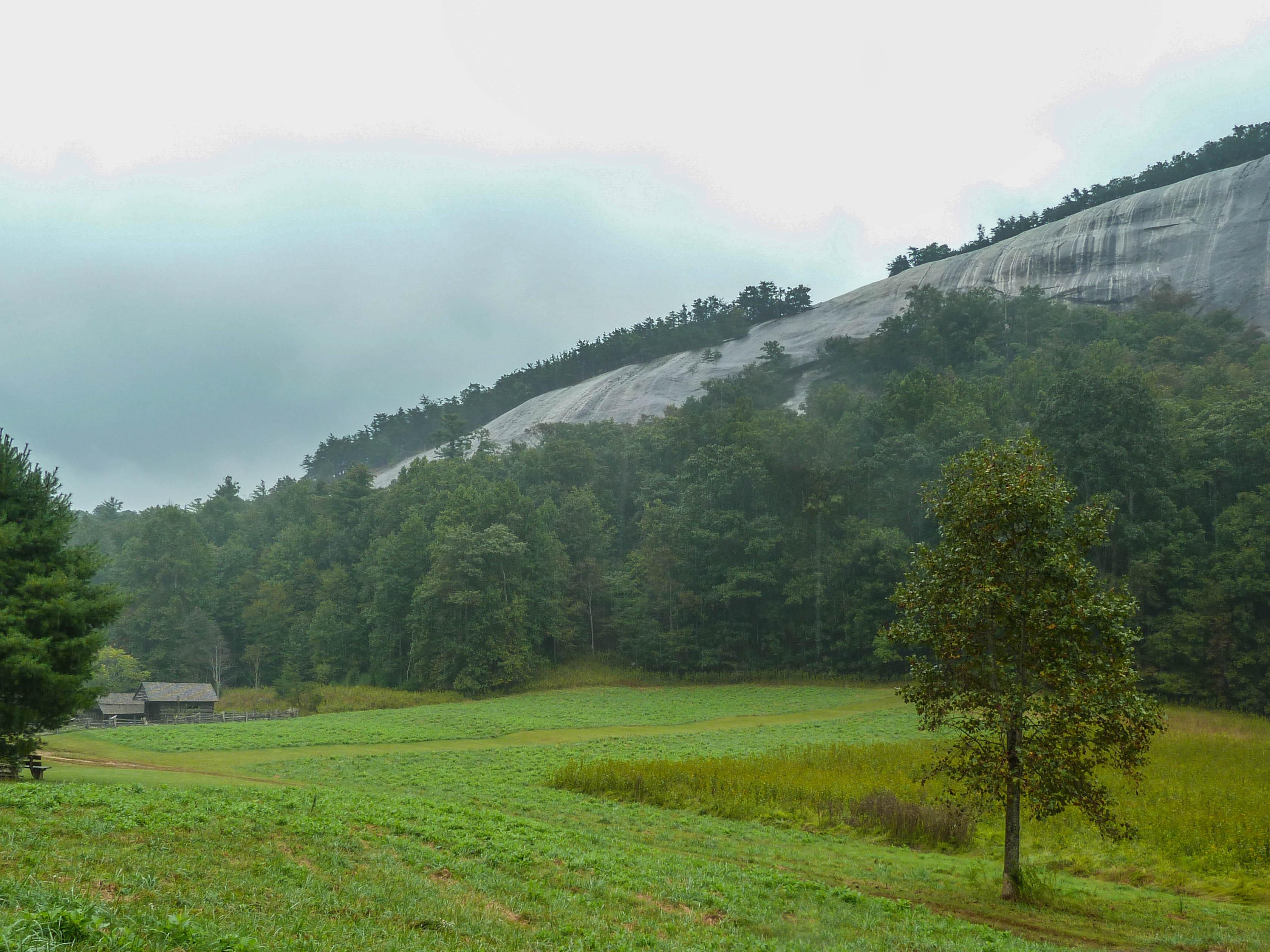 Elevation Of Stone Mountain Nc : Elevation of sparta nc usa maplogs