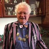 Harry Fish, president of Camberley Rugby Club SCRUFFS - the supporters
