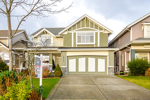 Storyboard of 20473 67B Avenue, Langley