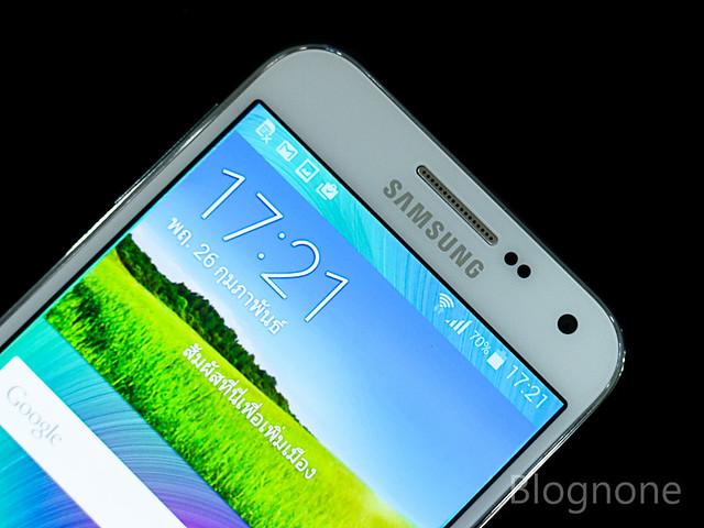Galaxy E5-5