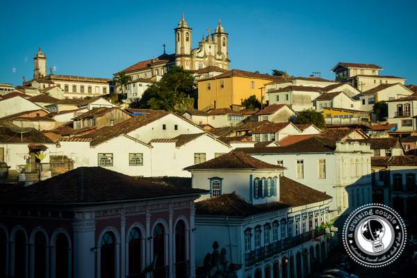 Ouro Preto Central
