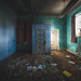 the room inside the room by Jamie Betts Photo