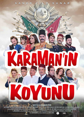 Karaman'ın Koyunu (2015)