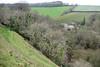 Poundbury Hill Fort DSC00858