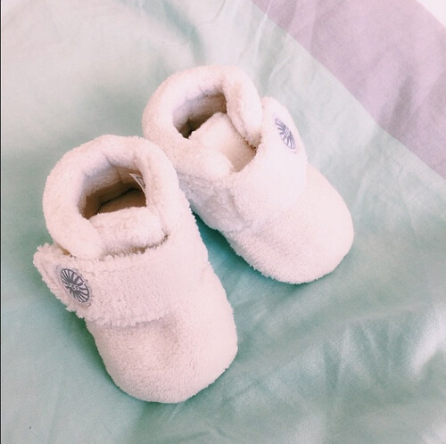 cute & little blog | baby uggs