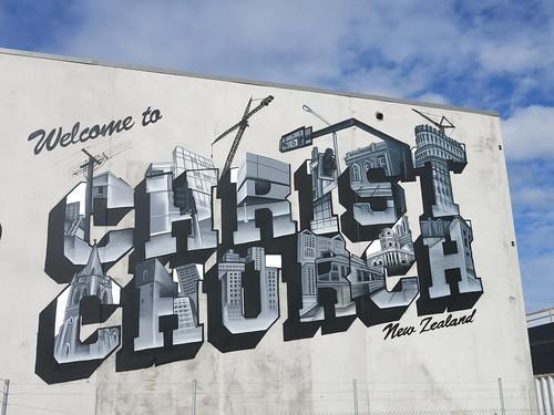 Art by Dcypher, Welles Street