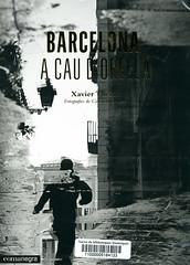 Xavier Theros, Barcelona a cau d'orella