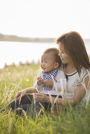 Yi Xuan Family-156