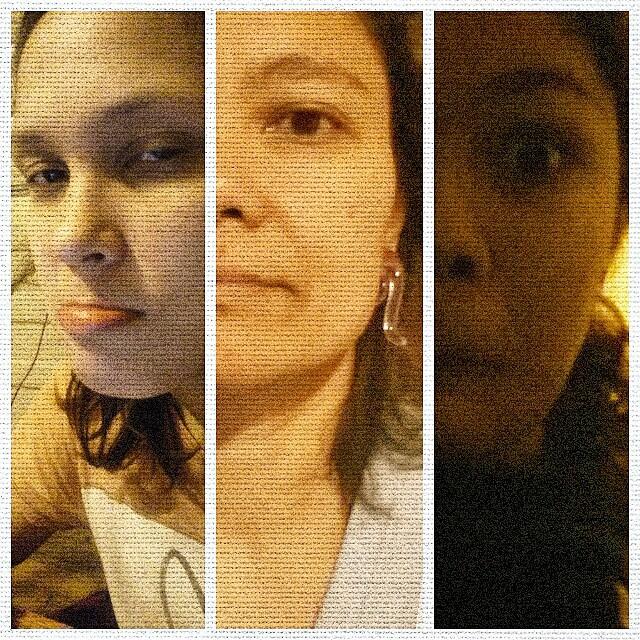 Just us girls...#365.01