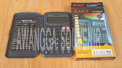 Karce-KC-S108MK Scientfic (10+2)