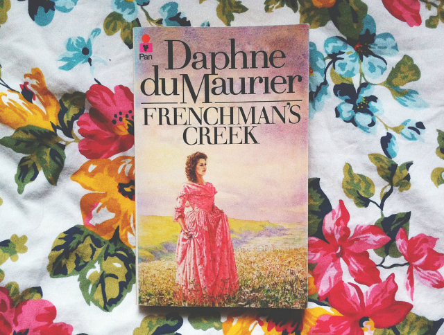 vivatramp frenchmans creek daphne  dumaurier lifestyle book blog uk