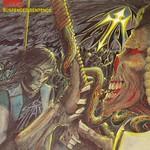 "SATAN Suspended Sentence NWOBHM 12"" vinyl LP"