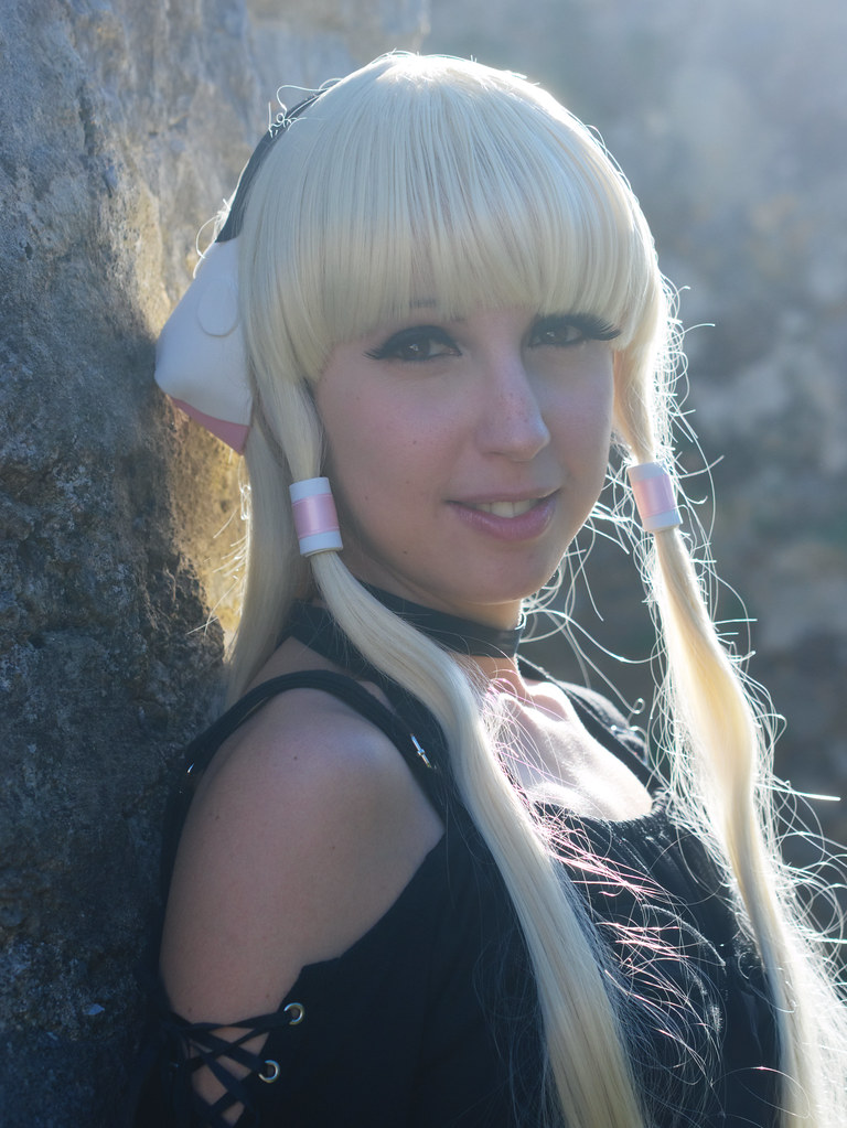 related image - Shooting Chobits - Baudouvin - La Valette du Var -2015-01-04- P1980073