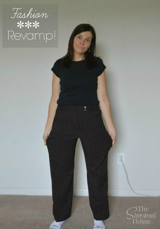 Fashion Revamp